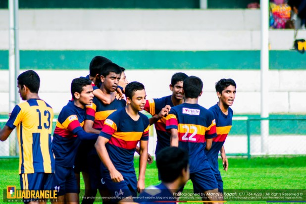 TCK Vs Rc Football-21