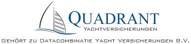 Logo Quadrant Yachtversicherungen