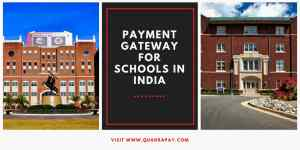 Payment Gateway for Schools in India