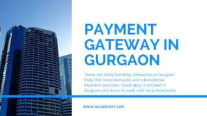 Payment Gateway in Gurgaon