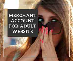 Payment gateway for Adult Websites