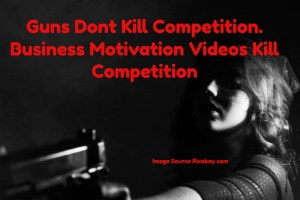 Business Motivation Videos