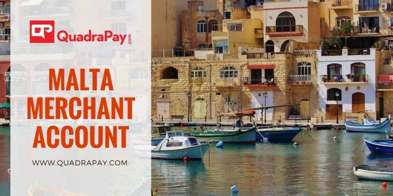 Malta Merchant Account