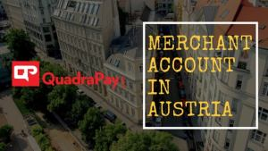Merchant Account in Austria