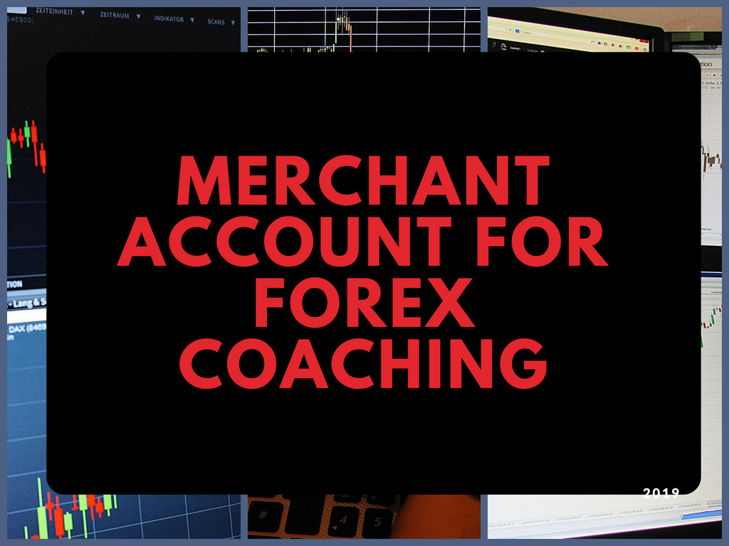 Merchant Account for Forex Coaching with quadrapay