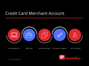 Credit Card Merchant Account With Quadrapay