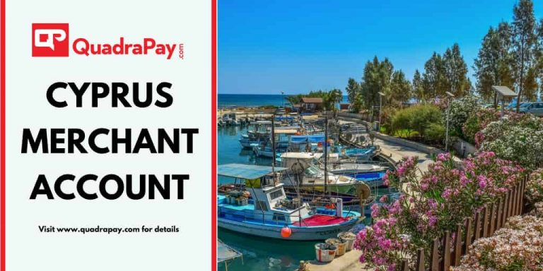 Cyprus Merchant Account by quadrapay