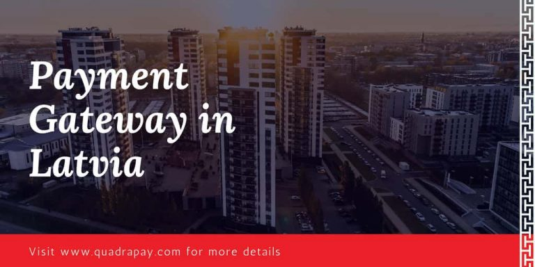 Payment Gateway in Latvia