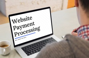 Website Payment Processing By Quadrapay