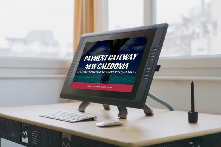 Payment Gateway New Caledonia By Quadrapay