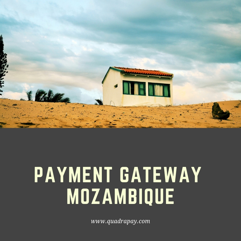 PAYMENT GATEWAY MOZAMBIQUE - Card And Echeck