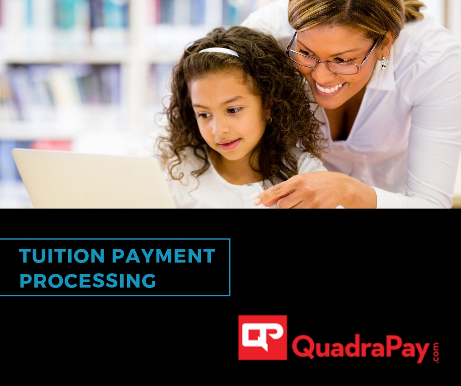 Tuition Payment Processing