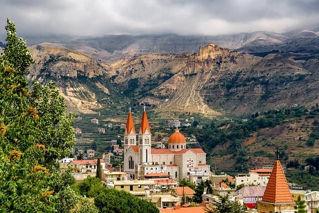 Lebanon Payment Gateway By QuadraPay
