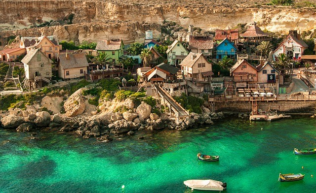 Malta merchant account by Quadra Pay
