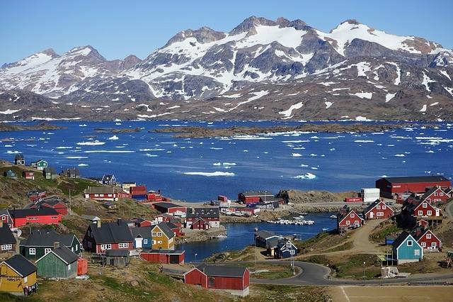 Merchant Account Greenland By Quadrapay