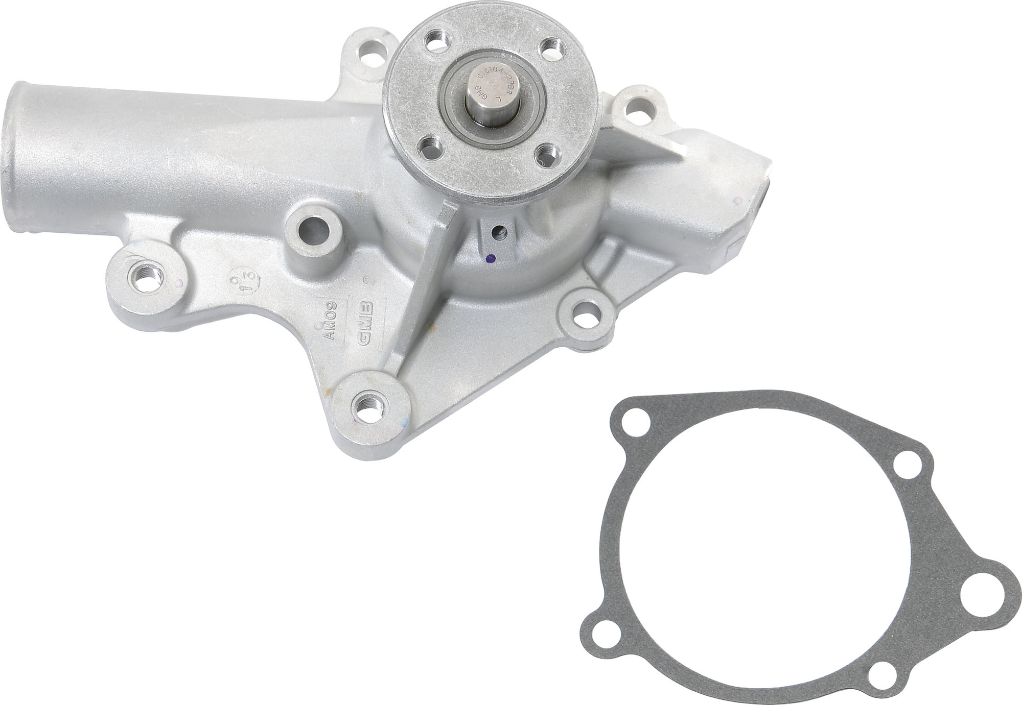 Flowkooler 1748 Water Pump For 91-02 Jeep Wrangler YJ, TJ