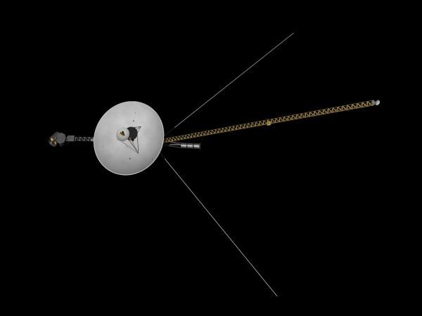 Quadrature Voyager