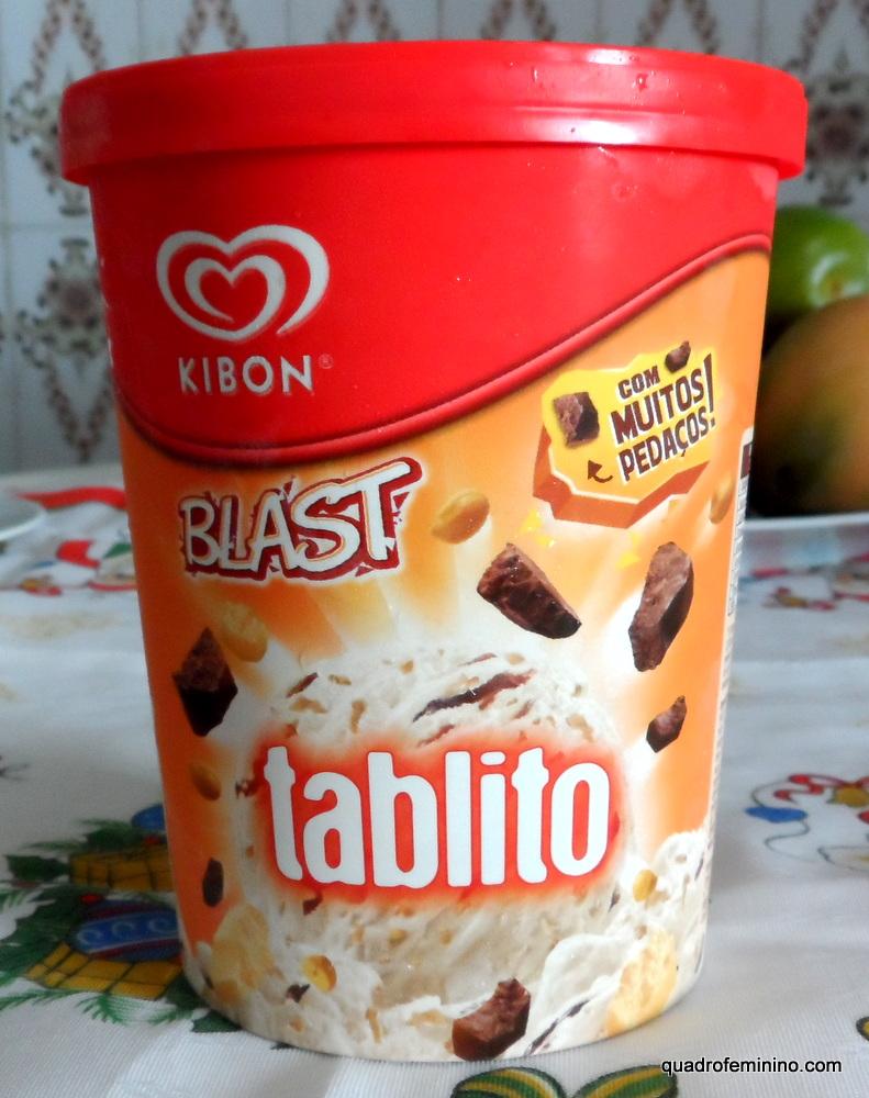 Blast Tablito Kibon