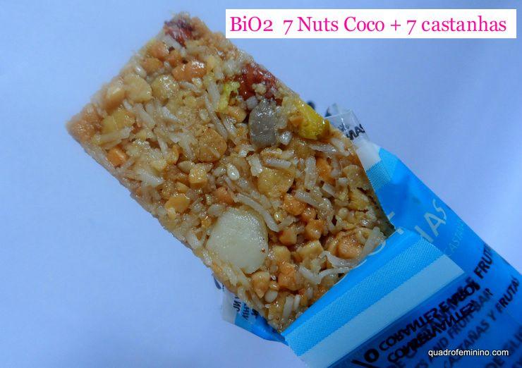 BiO2 7Nuts Coco