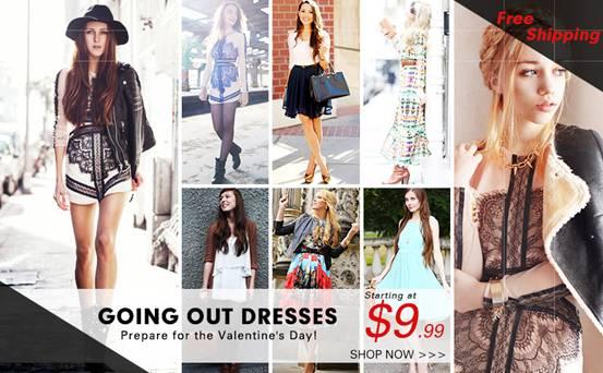 Sale Romwe - Dresses