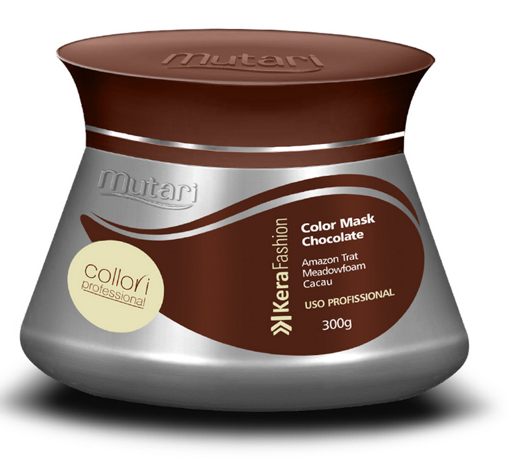Color Mask Chocolate, da Mutari