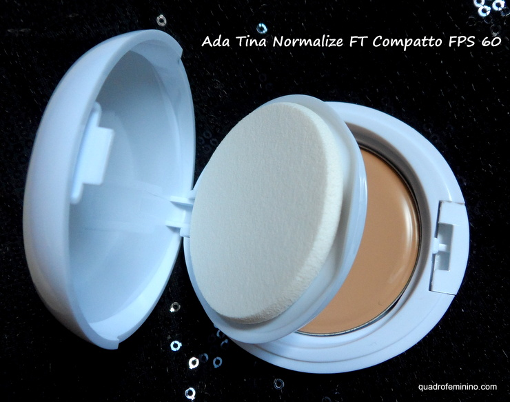 Ada Tina Normalize FT Compatto - FPS 60