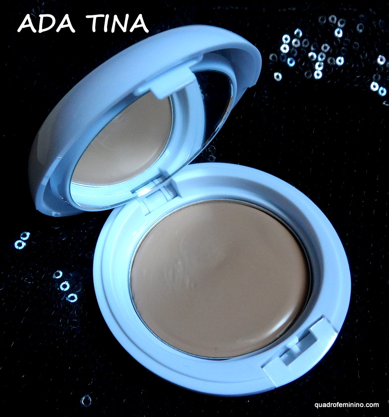 Ada Tina Normalize FT - Compatto FPS 60