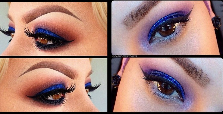 Sombras - electric blue (2)