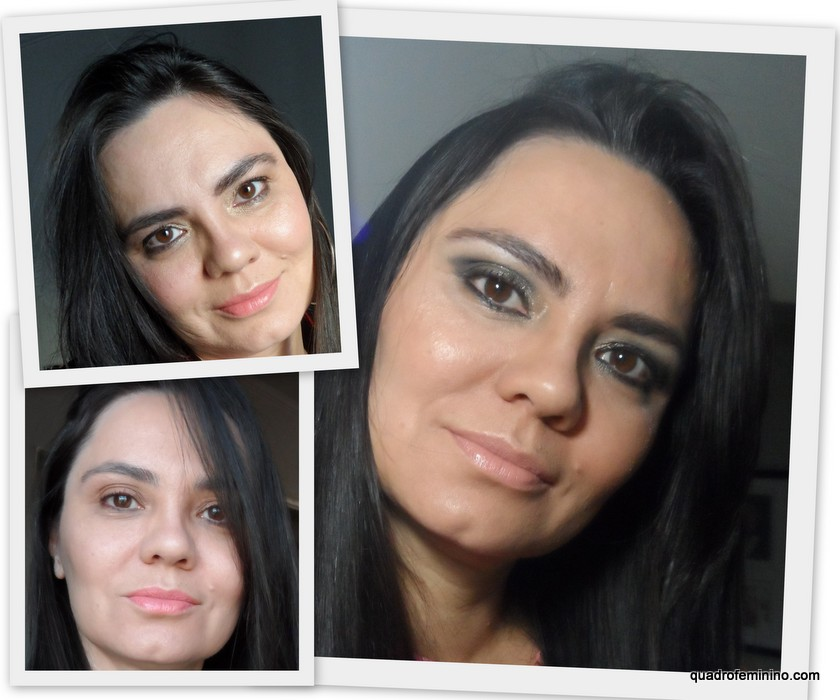 Covergirl Trublend Foundation - 420 (2)