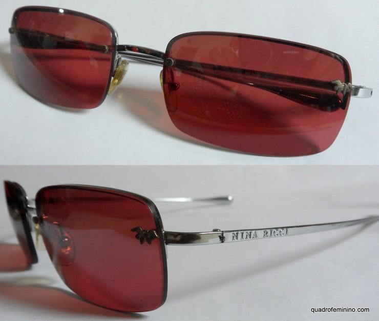 Óculos Nina Ricci
