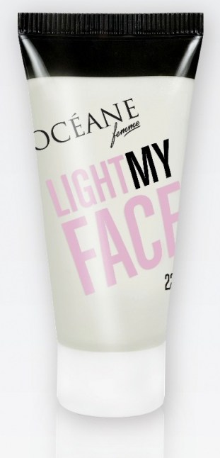 LightMyFace Océane Femme