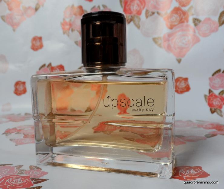 Perfume Upscale Mary Kay