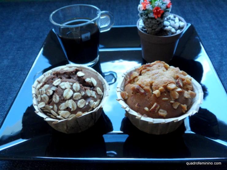 Bauducco Cereale - Muffins - Integrais