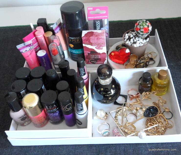 DIY - organizador com caixa (5)