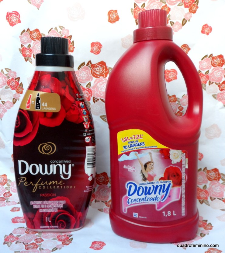 Downy Perfume Collections - Passion