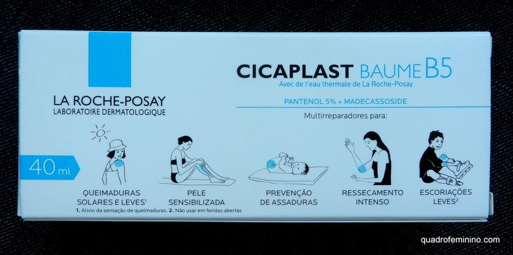 Cicaplast Baume B5 - La Roche-Posay
