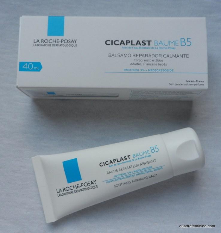 Cicaplast Baume B5 La Roche Posay