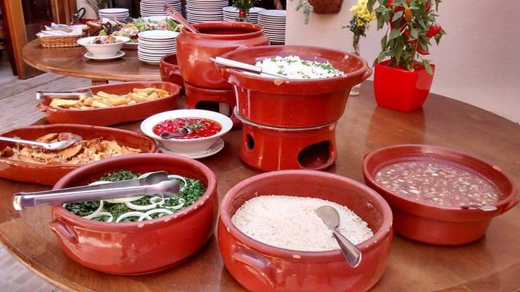 buffet-de-feijoada-completo-Instituto Padre Haroldo