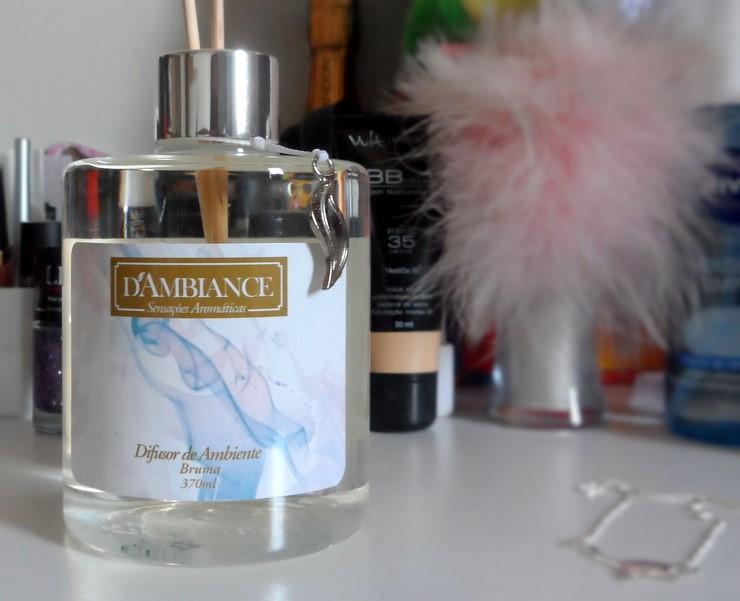 Difusor de Ambiente -D'Ambiance - Bruma (2)
