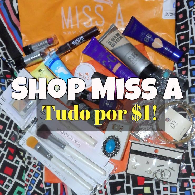 Shop Miss A