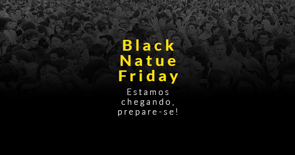 Black Friday Natue