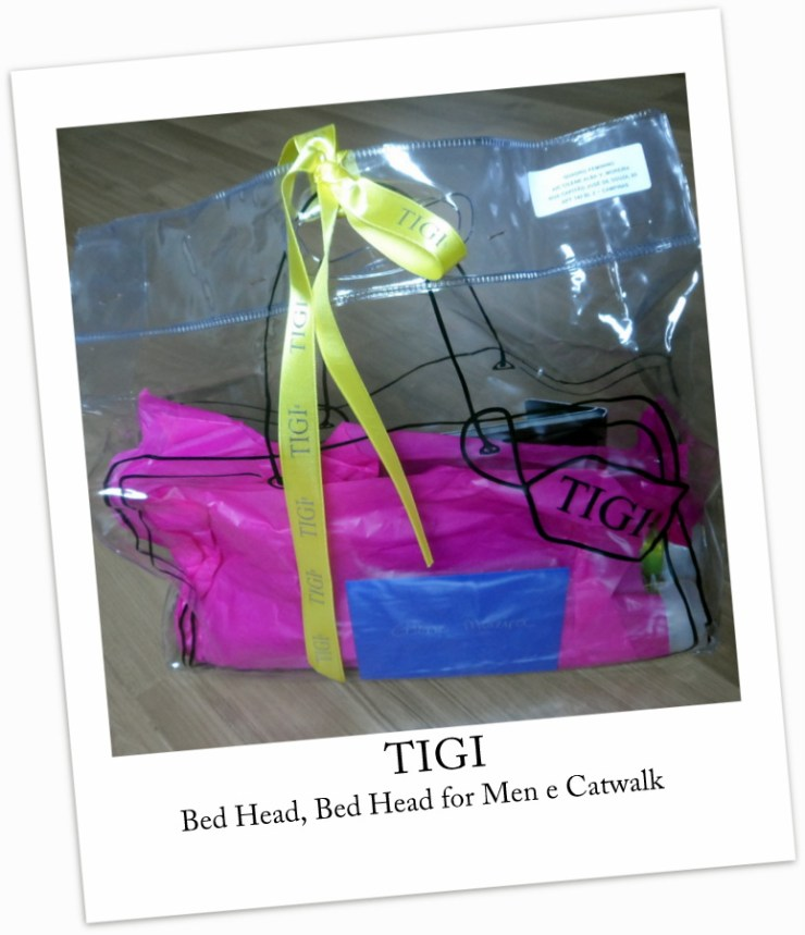 TIGI Professional