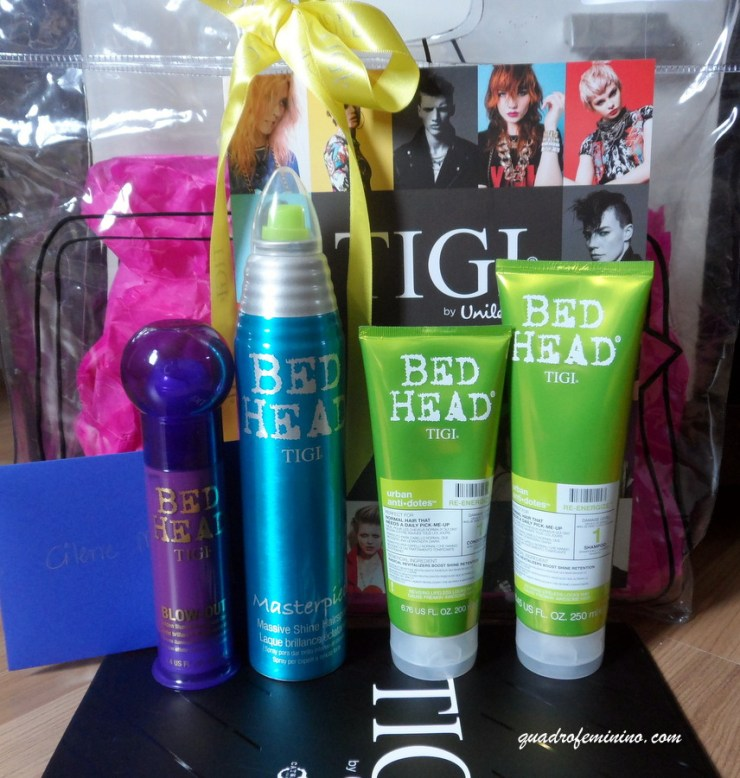 Tigi - Bed Head