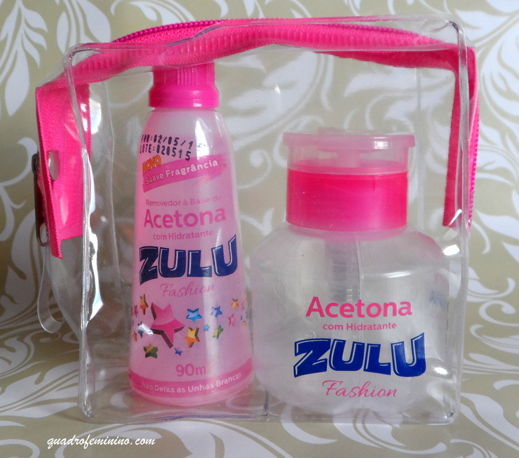 acetona Zulu -Fashion