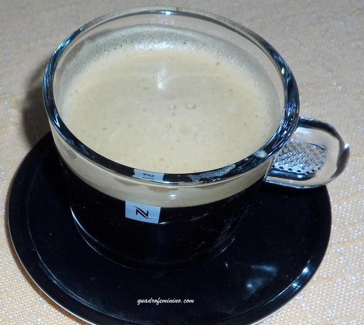 Nespresso - Café - Inissia