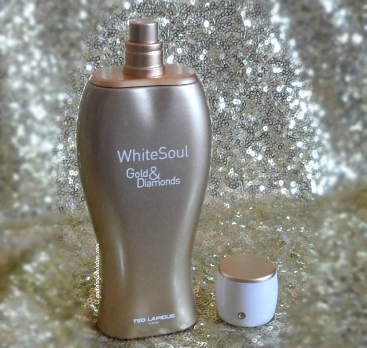 White Soul Gold e Diamonds