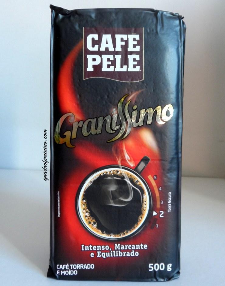 Graníssimo - Café Pelé