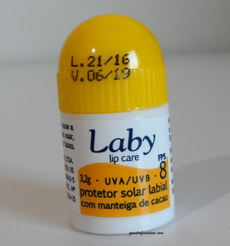 Laby Lip Care