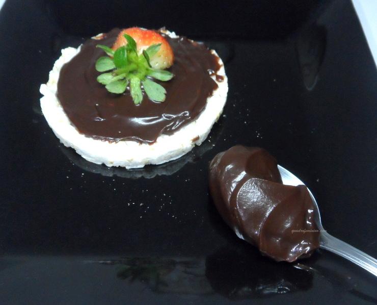 Brigadeiro diet Hué