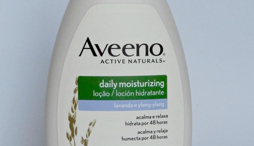 Hidratante Aveeno